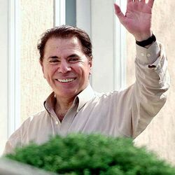 Rags To Riches: How Silvio Santos Went From Dirt Poor Brazilian Street Vendor To Billionaire Media Tycoon