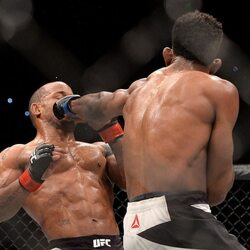 The Richest MMA Fighters In The World - 2013