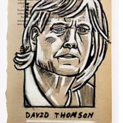 How David Thomson Became The Richest Person In Canada