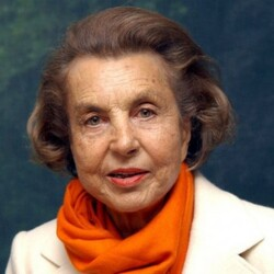 The Richest Person In France: Liliane Bettencourt's Life Story