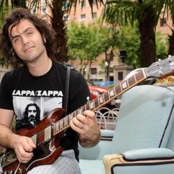 Dweezil Zappa Net Worth