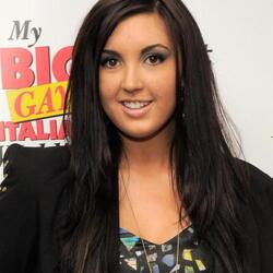 Ashley Holmes Net Worth