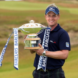 Luke Donald Net Worth