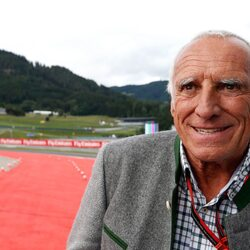 While Red Bull Was Giving You Wings, It Was Giving Dietrich Mateschitz An $8 Billion Fortune