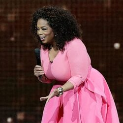 Hard Knock Life: Oprah Winfrey's Amazing Rags to Riches Story