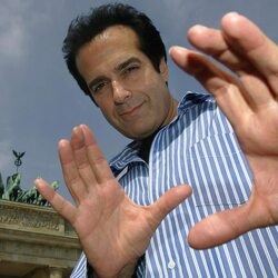 David Copperfield Will Soon Become The World's First Billionaire Magician