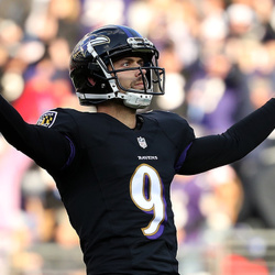 Justin Tucker Net Worth