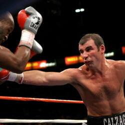 Joe Calzaghe Net Worth