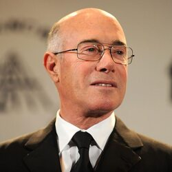 David Geffen's Journey from College Dropout to $5.5 Billion Hollywood Mogul