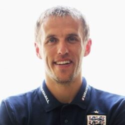 Phil Neville Net Worth