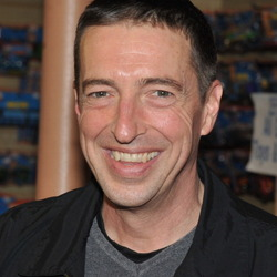Ron Reagan Net Worth