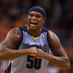Zach Randolph Net Worth