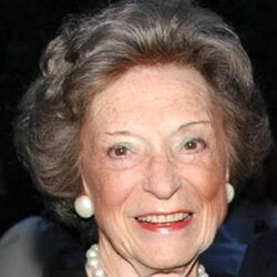 Doris F. Fisher Net Worth