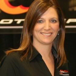 Kelley Earnhardt Net Worth