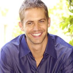 In 2004 Paul Walker Secretly Performed The Most Heartwarming Random Act Of Kindness For An Iraqi Vet