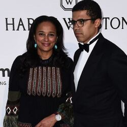 Becoming A Multi-Billionaire Is Easy When Your Dad Is A Brutal African Dictator - Just Ask Isabel Dos Santos