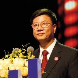 Chen Jianhua Net Worth