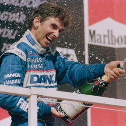 Damon Hill Net Worth