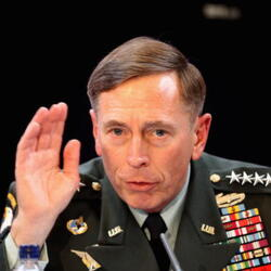 David Petraeus Net Worth