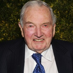 David Rockefeller Net Worth