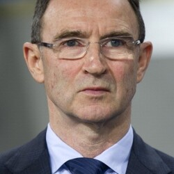 Martin O'Neill Net Worth