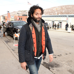 Jason Mantzoukas Net Worth