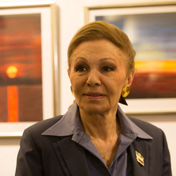 Farah Pahlavi Net Worth