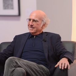 How Comedian Larry David Laughed His Way to a $400 Million Fortune