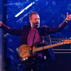 Imagine Making $2000 A Day From Something You Did 30 Years Ago... That's What Sting Did