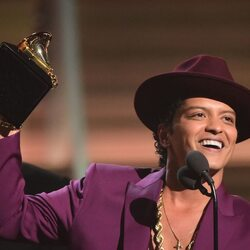 How Bruno Mars Rose From Unknown Song Writer To One Of The Biggest Pop Stars On The Planet