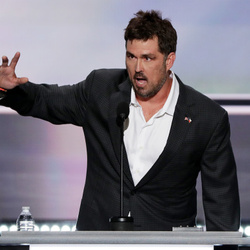 Marcus Luttrell Net Worth