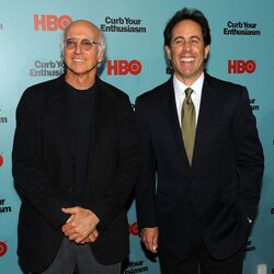 "How ""Seinfeld"" - The Most Profitable Sitcom In History - Almost Never Happened"