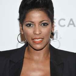 Tamron Hall Net Worth