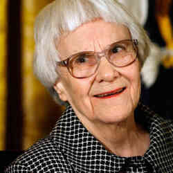 Imagine Making $9,000 A Day From Something You Did 50 Years Ago…That's What Harper Lee Did