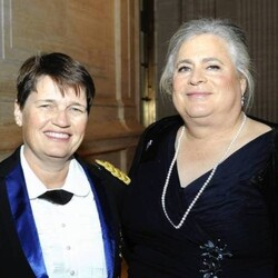 Meet Jennifer Pritzker - The First Transgender Billionaire In The World