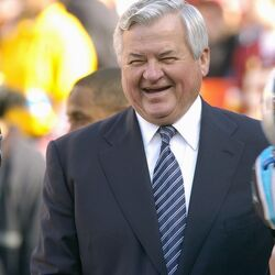 How Panthers Owner Jerry Richardson Turned A $4,700 NFL Bonus Into A Billion Dollar Burger Fortune
