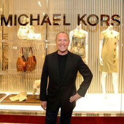Michael Kors: Knocking On The Door of the Billionaires Club