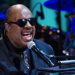 Stevie Wonder:  The Hit-Maker Who Beat the Odds and Changed the Face of Music