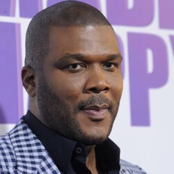 Tyler Perry Took an Abusive Childhood and Turned It Into a $400 Million Entertainment Empire