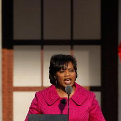 Bernice King Net Worth
