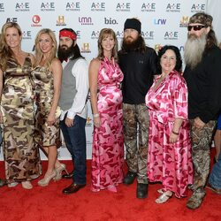 How Duck Dynasty Took Over Your Television with Their $50 Million Dollar Bearded American Dream