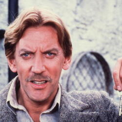 In 1978 Donald Sutherland Made One Stupid Decision About Animal House That Eventually Cost Him $72 Million
