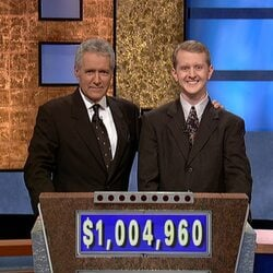 What's The Most Money Won On Jeopardy?