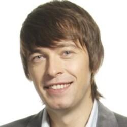 Dmitry Troitsky Net Worth