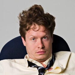 Anders Holm Net Worth