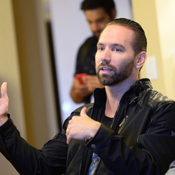Nick Groff Net Worth