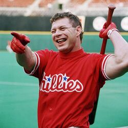 The Incredible Rise And Shocking Fall of Lenny Dykstra