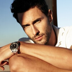 Noah Mills Net Worth