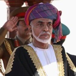 Qaboos bin Said Al Said of Oman Net Worth