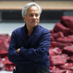 Anish Kapoor Net Worth
